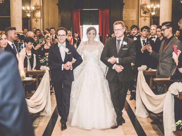 Il matrimonio di Giovanni e Lourena a Brescia, Brescia 49