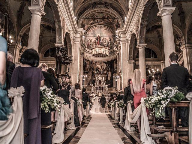 Il matrimonio di Giovanni e Lourena a Brescia, Brescia 52