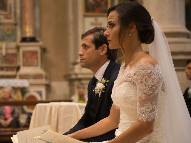 Il matrimonio di Giovanni e Lourena a Brescia, Brescia 53