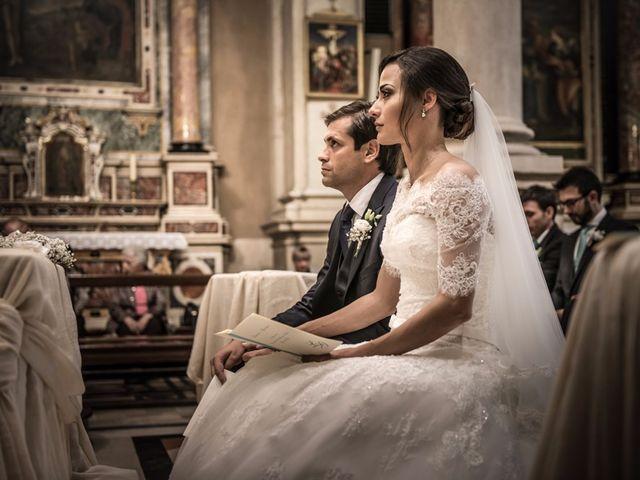 Il matrimonio di Giovanni e Lourena a Brescia, Brescia 54