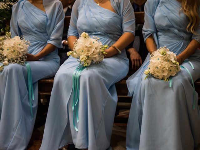 Il matrimonio di Giovanni e Lourena a Brescia, Brescia 55
