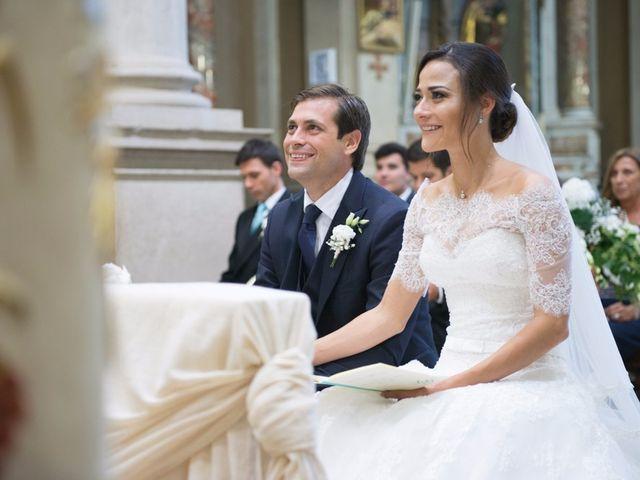 Il matrimonio di Giovanni e Lourena a Brescia, Brescia 56