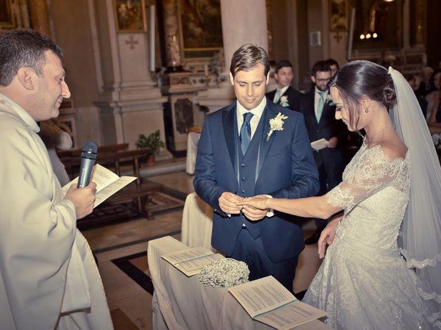 Il matrimonio di Giovanni e Lourena a Brescia, Brescia 57