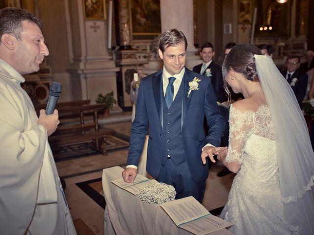 Il matrimonio di Giovanni e Lourena a Brescia, Brescia 58