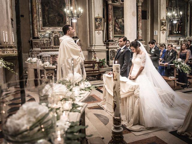 Il matrimonio di Giovanni e Lourena a Brescia, Brescia 59