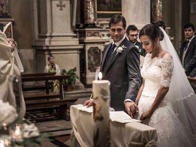 Il matrimonio di Giovanni e Lourena a Brescia, Brescia 60