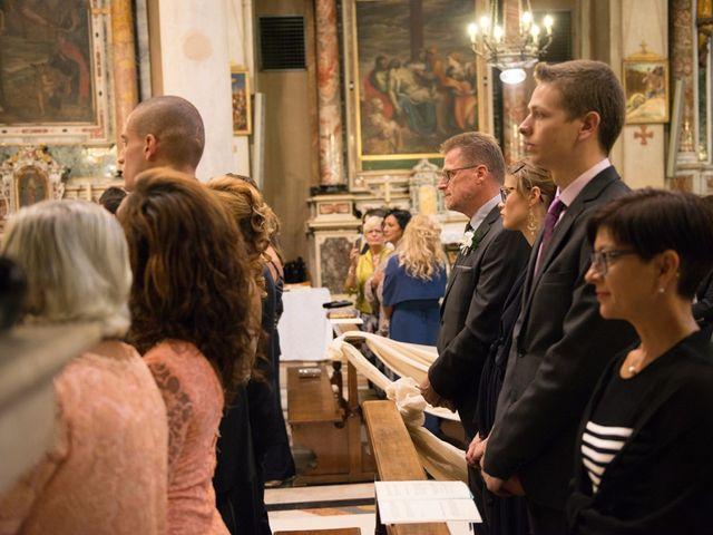 Il matrimonio di Giovanni e Lourena a Brescia, Brescia 61