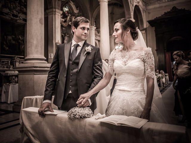 Il matrimonio di Giovanni e Lourena a Brescia, Brescia 63