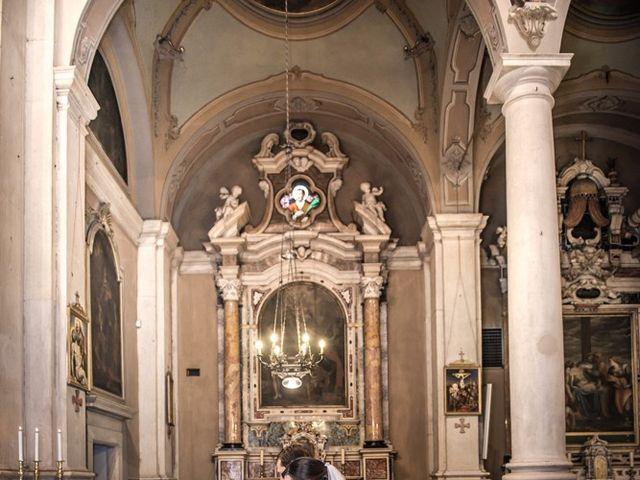 Il matrimonio di Giovanni e Lourena a Brescia, Brescia 64