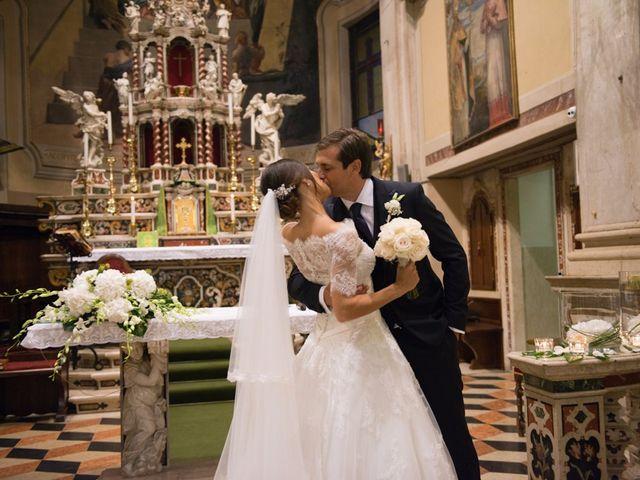 Il matrimonio di Giovanni e Lourena a Brescia, Brescia 65