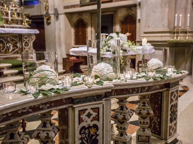 Il matrimonio di Giovanni e Lourena a Brescia, Brescia 66