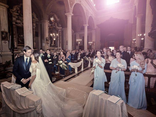 Il matrimonio di Giovanni e Lourena a Brescia, Brescia 68