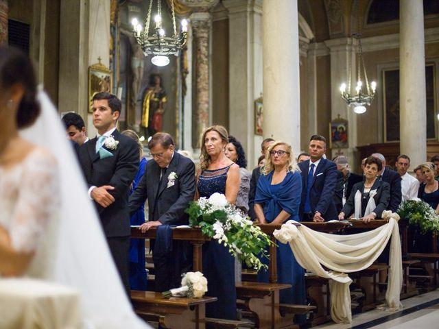 Il matrimonio di Giovanni e Lourena a Brescia, Brescia 71
