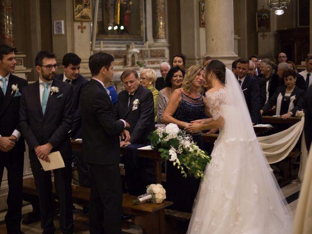 Il matrimonio di Giovanni e Lourena a Brescia, Brescia 73