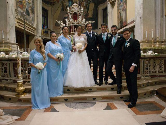 Il matrimonio di Giovanni e Lourena a Brescia, Brescia 74