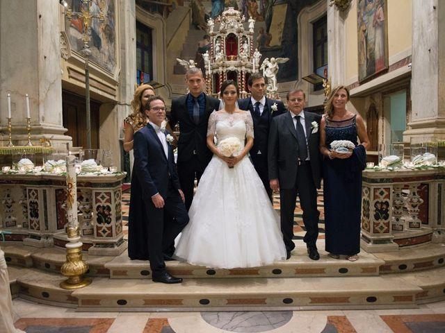 Il matrimonio di Giovanni e Lourena a Brescia, Brescia 75