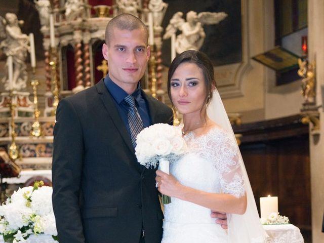 Il matrimonio di Giovanni e Lourena a Brescia, Brescia 77