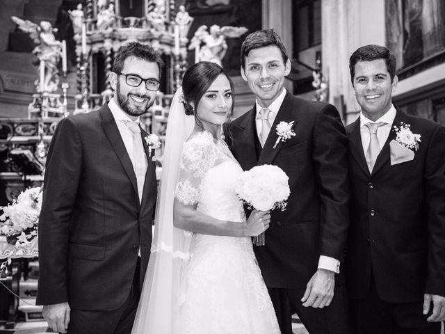 Il matrimonio di Giovanni e Lourena a Brescia, Brescia 79