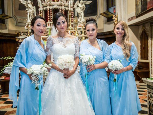 Il matrimonio di Giovanni e Lourena a Brescia, Brescia 80
