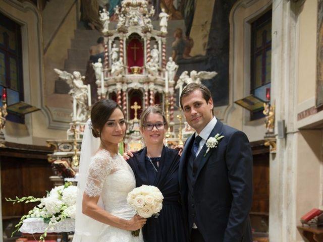 Il matrimonio di Giovanni e Lourena a Brescia, Brescia 82