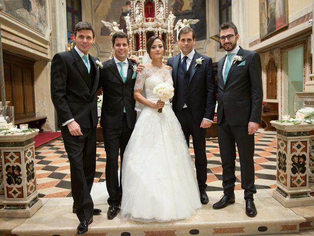 Il matrimonio di Giovanni e Lourena a Brescia, Brescia 83