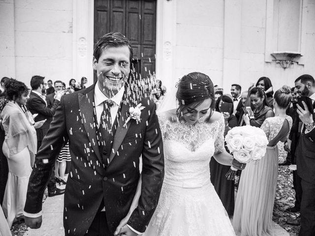 Il matrimonio di Giovanni e Lourena a Brescia, Brescia 91