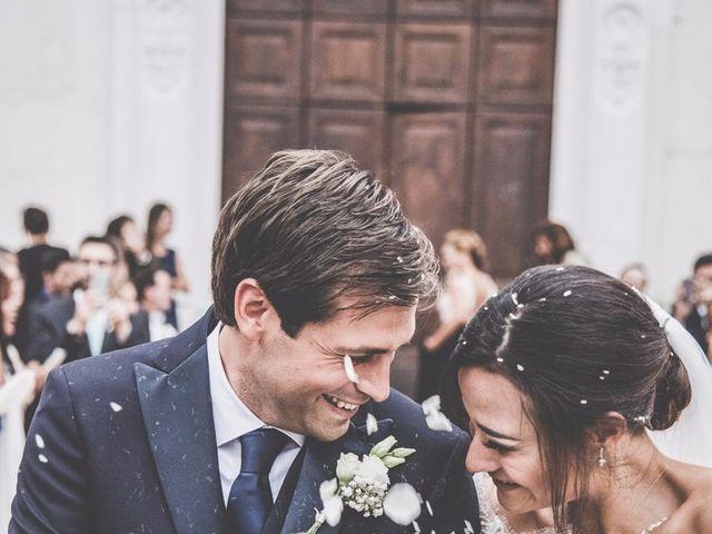 Il matrimonio di Giovanni e Lourena a Brescia, Brescia 92