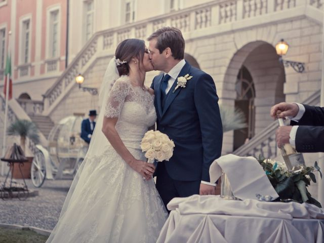Il matrimonio di Giovanni e Lourena a Brescia, Brescia 100