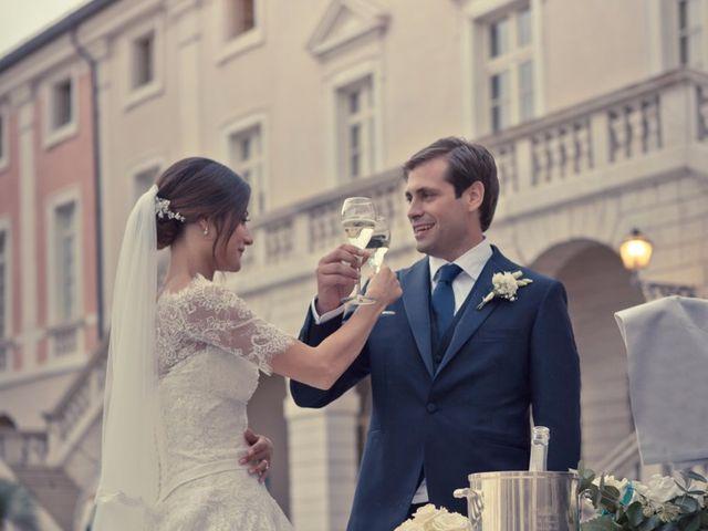 Il matrimonio di Giovanni e Lourena a Brescia, Brescia 101
