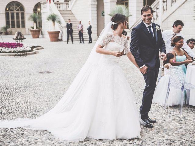 Il matrimonio di Giovanni e Lourena a Brescia, Brescia 102