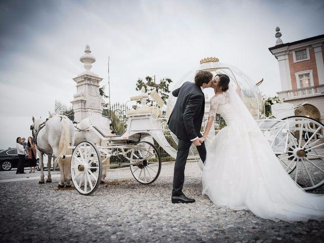 Il matrimonio di Giovanni e Lourena a Brescia, Brescia 103