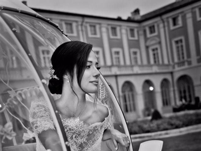 Il matrimonio di Giovanni e Lourena a Brescia, Brescia 105