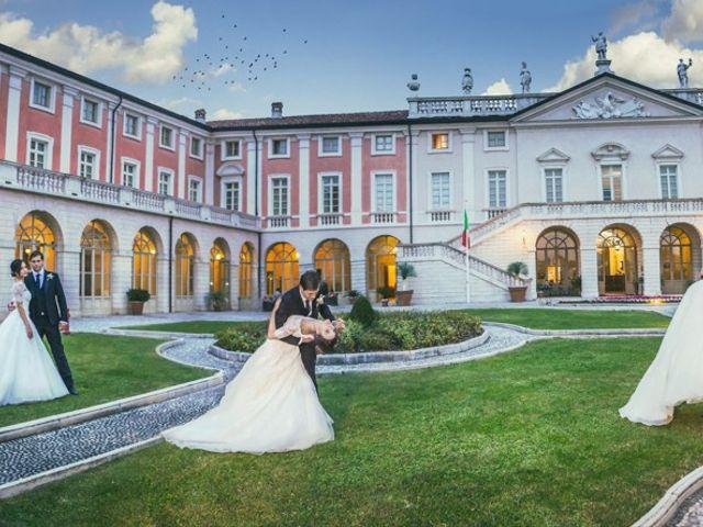 Il matrimonio di Giovanni e Lourena a Brescia, Brescia 106