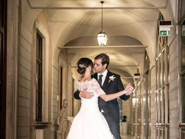 Il matrimonio di Giovanni e Lourena a Brescia, Brescia 111