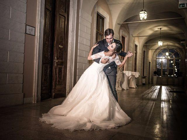 Il matrimonio di Giovanni e Lourena a Brescia, Brescia 112