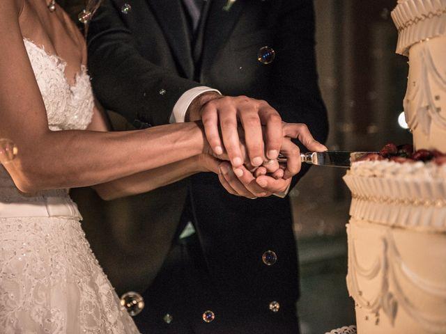 Il matrimonio di Giovanni e Lourena a Brescia, Brescia 117