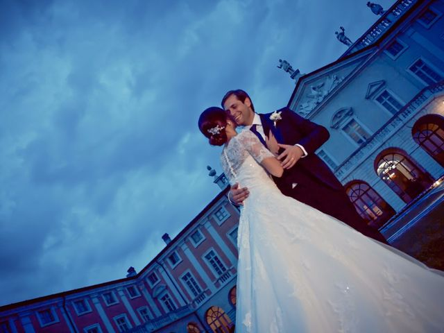 Il matrimonio di Giovanni e Lourena a Brescia, Brescia 119