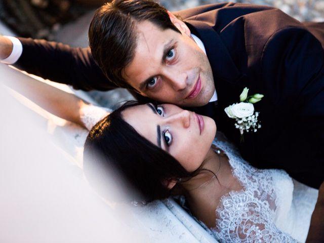 Il matrimonio di Giovanni e Lourena a Brescia, Brescia 120