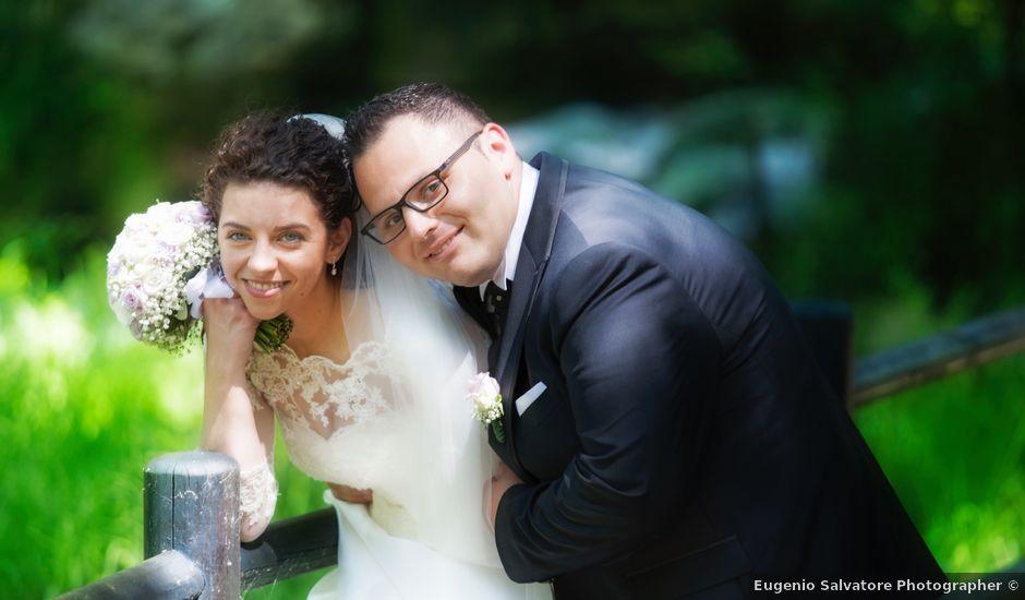 Il matrimonio di Davide e Milena a Pescara, Pescara