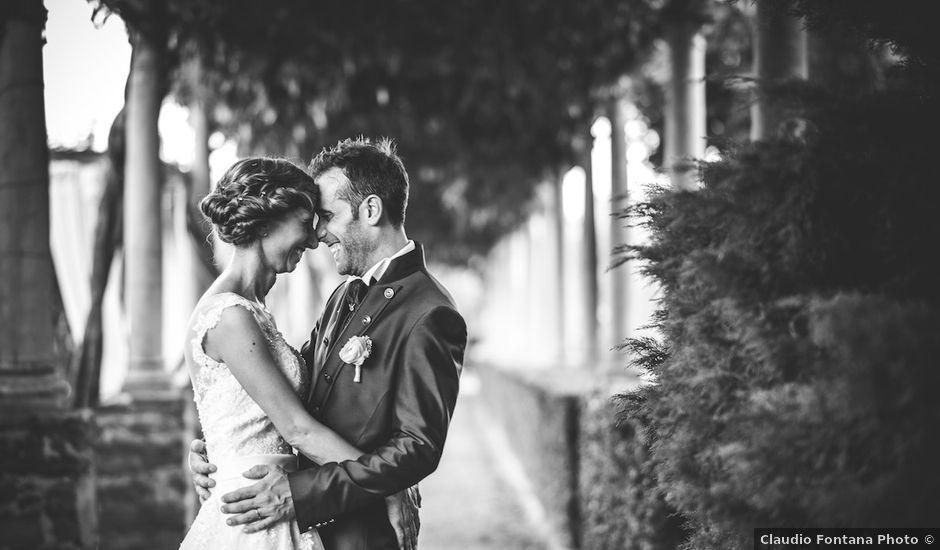 Il matrimonio di Enrico e Federica a Bergamo, Bergamo
