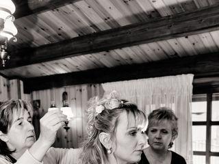 Le nozze di Miriam e Diego 2