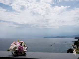 Le nozze di Adriana e Michalis 2