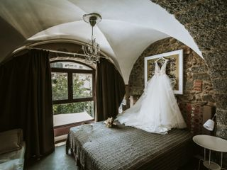 Le nozze di Floriana e Danilo 1