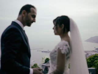 Le nozze di Eleonora e Paolo 3