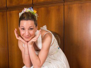 Le nozze di Simona e Fausto 2