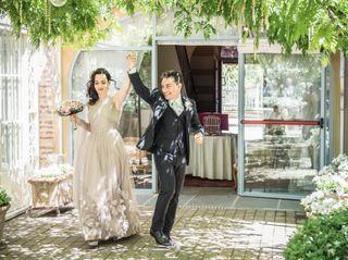 Le nozze di Patrizia e Andrea 2