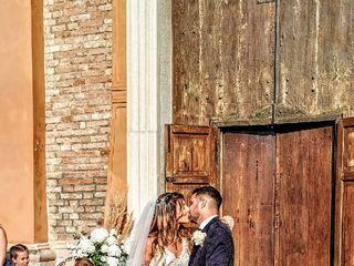 Le nozze di Francesca  e Marcello  1