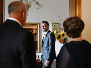 Le nozze di Tiziana e Antonio 2