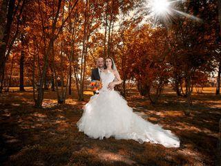 Le nozze di Daniela e Stefano 3