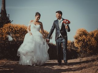 Le nozze di Camilla e Alessandro